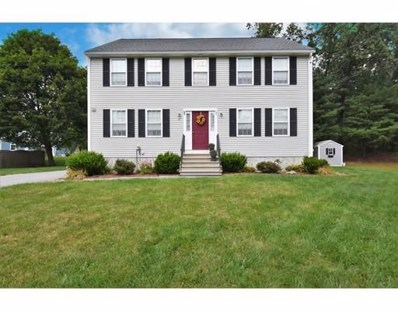 16 Laplume Avenue, Lowell, MA 01854 - #: 72563960