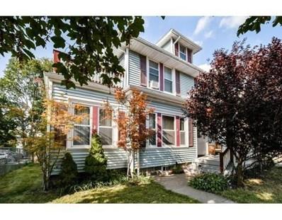 55 Fairmount St, Boston, MA 02124 - #: 72565460