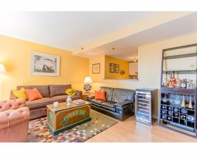 15 N Beacon St UNIT 408, Boston, MA 02134 - #: 72568379