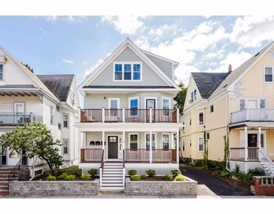 59 Lonsdale St UNIT 3, Boston, MA 02124 - #: 72568405