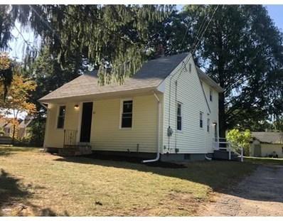 85 Merrill Ave., Taunton, MA 02780 - #: 72568769