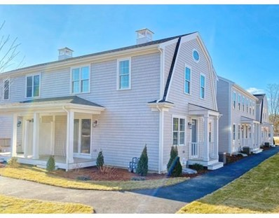 14 Turtle Pine Village UNIT 14, Kingston, MA 02364 - #: 72570876