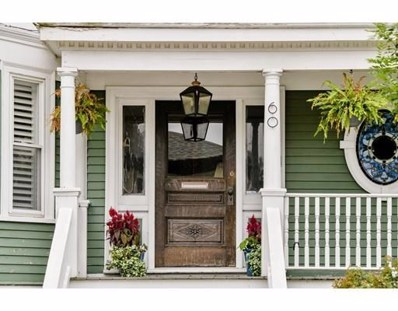 60 Sawyer Ave UNIT 2, Boston, MA 02125 - #: 72574190