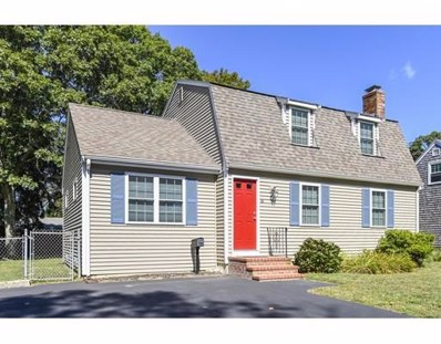 30 Young Rd, Falmouth, MA 02540 - #: 72575026