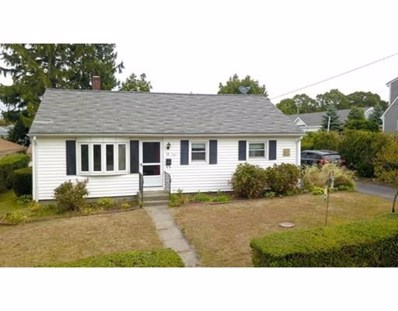 18 Bourne Ave, Tiverton, RI 02878 - #: 72577006