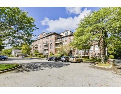 155 Kendrick Ave UNIT 504, Quincy, MA 02169 - #: 72577300
