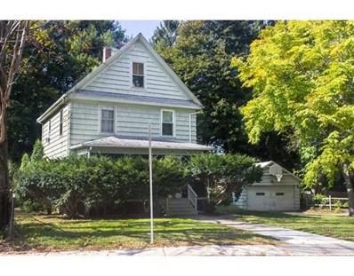 28 Walnut Street, Framingham, MA 01702 - #: 72577538