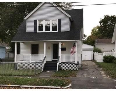 88 Lorimer St., Springfield, MA 01151 - #: 72579024