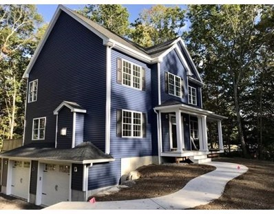 Lot 7 Maple Swamp Rd, Dighton, MA 02764 - #: 72579242