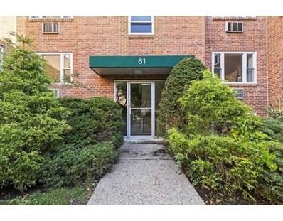 61 Colborne Rd UNIT 2, Boston, MA 02135 - #: 72580572