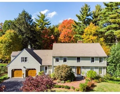 55 Willow Brook Rd, Holden, MA 01520 - #: 72580822