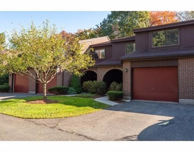 11 Country Club Rd UNIT 7, Peabody, MA 01960 - #: 72581117