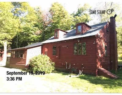 79 West St, Plainfield, MA 01070 - #: 72584004