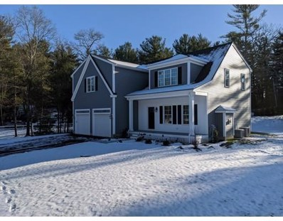 2 Timber Ridge Lane, Kingston, MA 02364 - #: 72585617