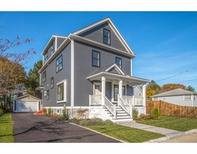 3 Royal St, Winchester, MA 01890 - #: 72587668