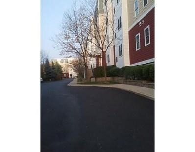 30 Franklin Street UNIT 402, Malden, MA 02148 - #: 72588939