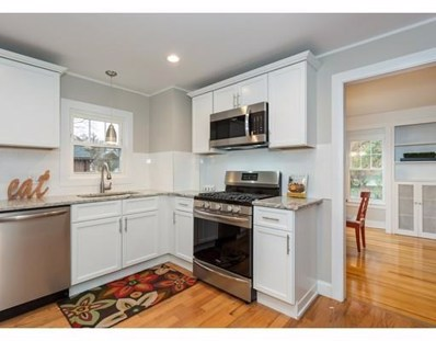 127 Bowles Park, Springfield, MA 01104 - #: 72590185