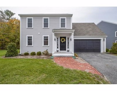 2 Damon Farm Way UNIT 2, Hingham, MA 02043 - #: 72590282