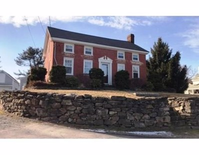 127 Worcester St, Grafton, MA 01536 - #: 72605551