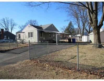 82 Rosemary Drive, Springfield, MA 01119 - #: 72605869