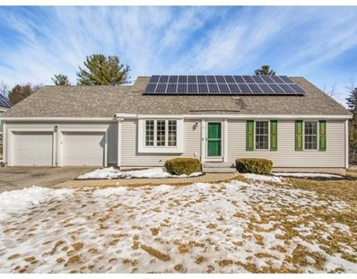 10 Coppersmith Way, Townsend, MA 01469 - #: 72619220