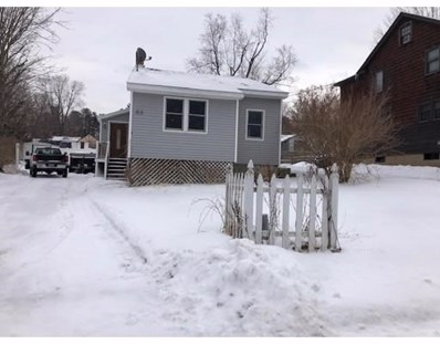 84 Exeter Ave, Pittsfield, MA 01201 - #: 72620162