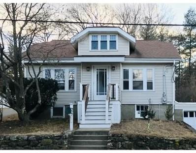 5 Home Ave, Natick, MA 01760 - #: 72622180