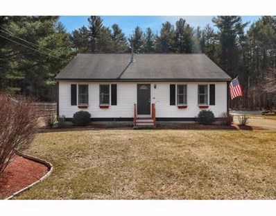 141 Lowell Rd, Pepperell, MA 01463 - #: 72649501