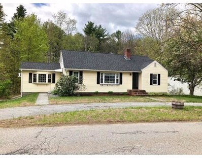 21 Smith St, Townsend, MA 01469 - #: 72656609