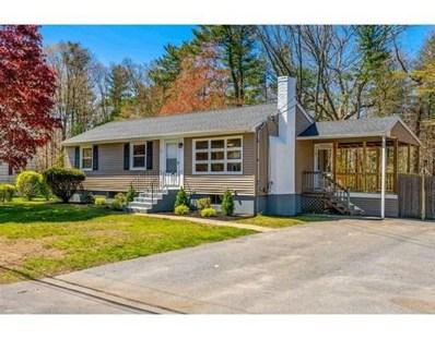 95 Pinehaven Drive, Whitman, MA 02382 - #: 72656963