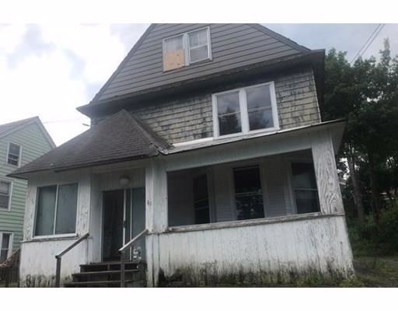 80 Cleveland Ave, North Adams, MA 01247 - #: 72697084