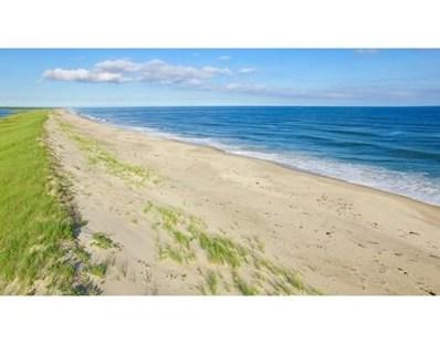 Beach Lot, Quansoo, Chilmark, MA 02535 - #: 72697143