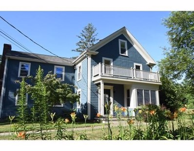 670 Front St, Marion, MA 02738 - #: 72697423