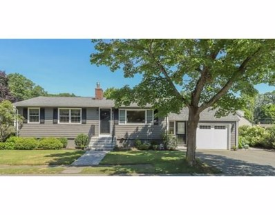 5 Adeline Road, Beverly, MA 01915 - #: 72700692