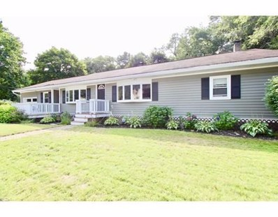 1 Murray Ct, Groveland, MA 01834 - #: 72727904