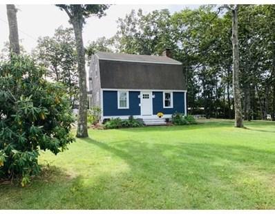 8 Quaker Meeting House Rd, Sandwich, MA 02644 - #: 72731892