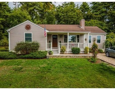 205 Marion Road, Rochester, MA 02770 - #: 72733524