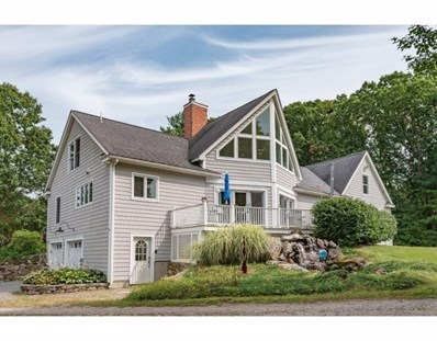 25 Bailey Lane, Georgetown, MA 01833 - #: 72735477
