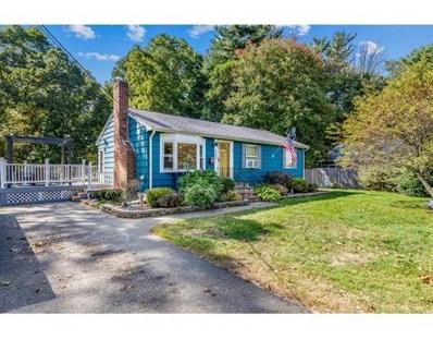 157 Pinehaven Drive, Whitman, MA 02382 - #: 72736634