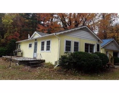 11 Mount Hermon Station Rd, Gill, MA 01360 - #: 72742066