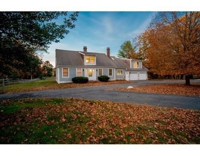 151 Fuller St, Middleboro, MA 02346 - #: 72756252