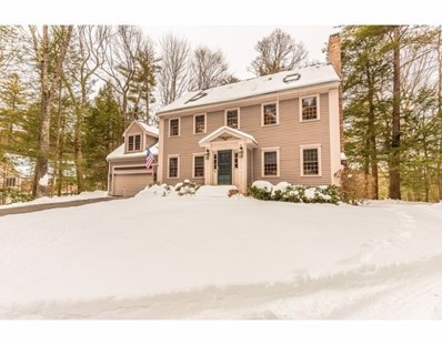 16 Kristopher Lane, Townsend, MA 01474 - #: 72787221