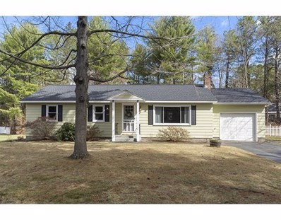 14 Smith St, Townsend, MA 01469 - #: 72806886