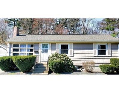 145 Pinehaven Dr, Whitman, MA 02382 - #: 72808374