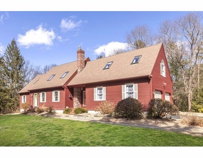 4 Fairway Drive, Lakeville, MA 02347 - #: 72809212