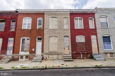 1616 Port Street N, Baltimore, MD 21213 - #: 1000040829