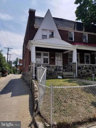 3901 Woodridge Road, Baltimore, MD 21229 - #: 1000044865