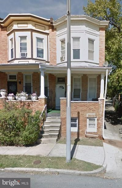 2200 Clifton Avenue, Baltimore, MD 21216 - #: 1000047551