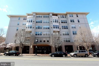 8045 Newell Street UNIT 512, Silver Spring, MD 20910 - #: 1000054399