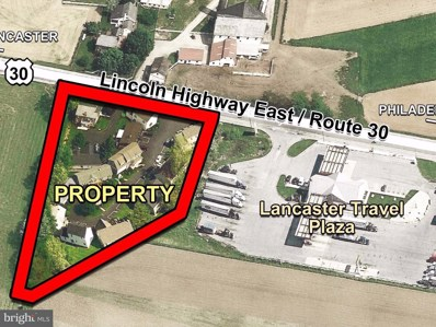 2602 Lincoln Highway E, Ronks, PA 17572 - #: 1000088310